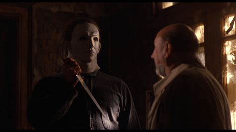 Cast Of Halloween 5 by Happyotter Halloween 5 The Revenge Of Michael Myers 1989