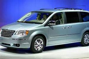 2008 Town And Country Liding Door Wiring Harne Recall Barn