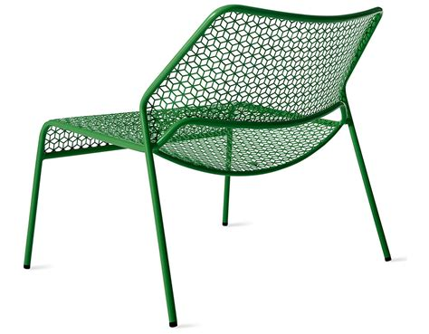 mesh lounge chair hivemodern