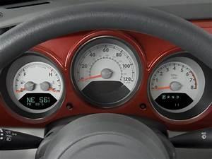 Image: 2008 Chrysler PT Cruiser 2-door Convertible