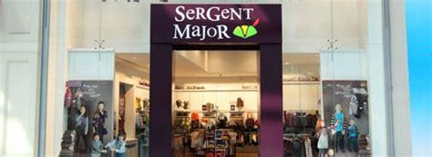 si e sergent major sergent major franchising abbigliamento bambino an