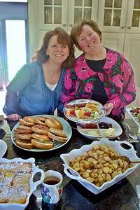 10 Mother's Day Brunch Recipes   And They Cooked Happily ...