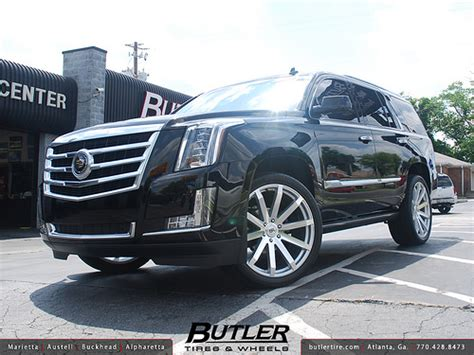 cadillac escalade with 24in black rhino traverse wheels flickriver most interesting photos tagged with