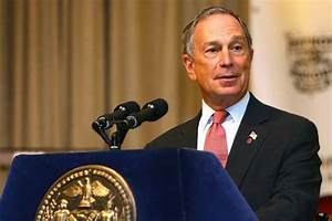 NY Mayor Bloomberg Thinks Times Square Bomber is a Tea ...