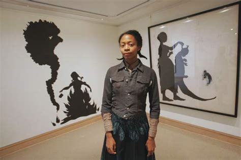 kara walker biography american artist britannicacom