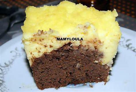 recette de g 226 teau au chocolat et mandarines 224 la cr 232 me au citron