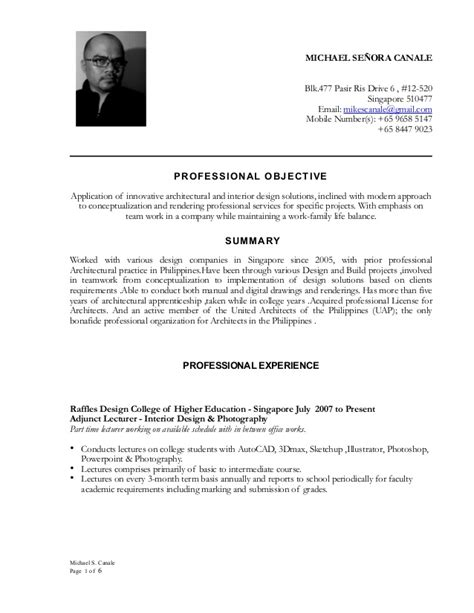 Interior Designer Resume Doc by Frederick Douglass Research Paper Topics And Gas Cover