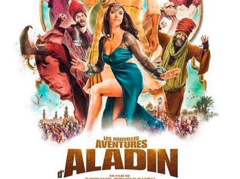 le magique d aladin les nouvelles aventures d aladin cin 233 ma