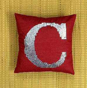 40 off sale initial pillow letter personalized christmas With cheap letter pillows