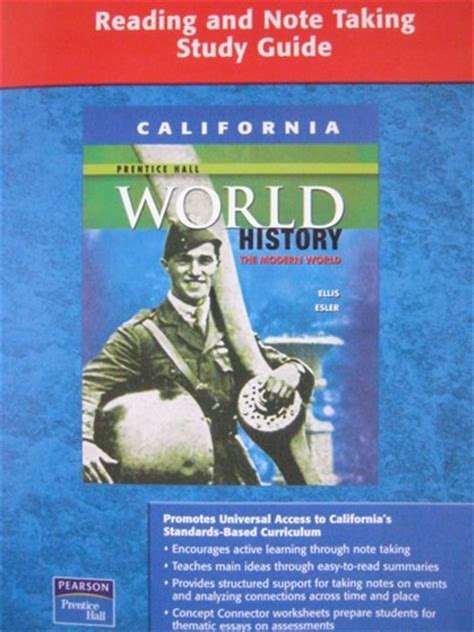 world history reading note  study guide cap