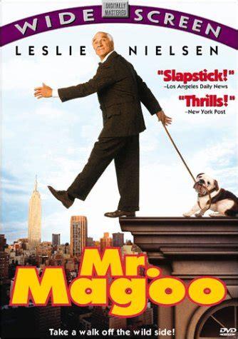 Mr Magoo Meme - mr magoo chronique disney critique du film