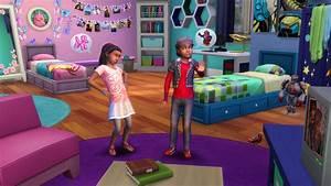 Das Coolste Kinderzimmer Der Welt : die sims 4 kinderzimmer accessoires neues f r die lieben kleinen ~ Bigdaddyawards.com Haus und Dekorationen