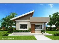 Two Bedroom Small House Design SHD2017030 Pinoy ePlans