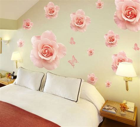 wall decals for bedroom wall stickers for bedrooms peenmedia 17734
