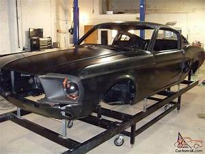 1967,1968 Ford Mustang Shelby Fastback Body Shells