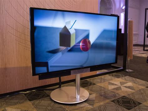 olufsen 4k olufsen beovision avant release date price and specs cnet