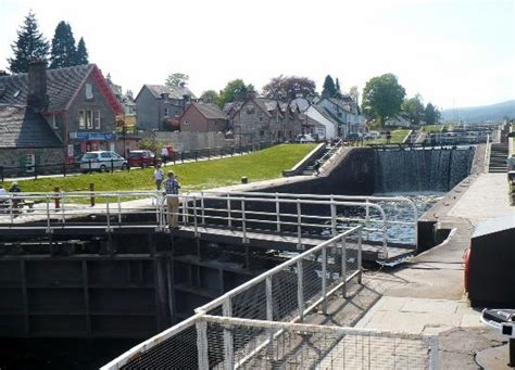 Loch Ness Canal Boat Hire by Boarding The Royal Scot Picture Of Cruise Loch Ness