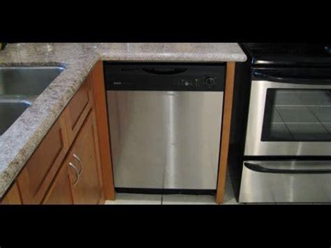 installing   dishwasher   kitchen youtube