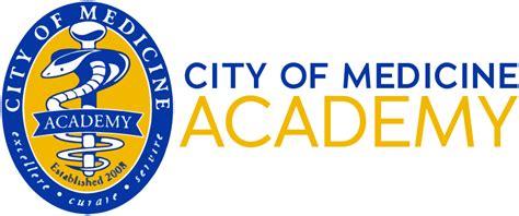 city medicine academy homepage