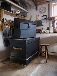 Dutch Tool Chest She Works Wood