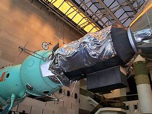 Apollo-Soyuz Test Project Walk Around Page 1