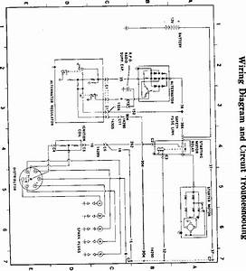 1970 Ford Maverick Wiring  U0026 Vacuum Diagrams