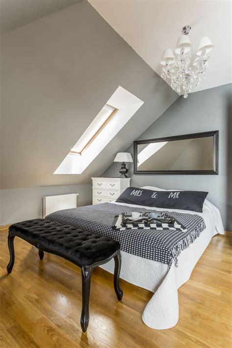 Schlafzimmer Einrichten Tipps by Dachschr 228 Gestalten Mit Diesen 6 Tipps Richtet Ihr