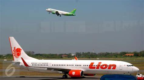 Dua Maskapai Penerbangan Indonesia Ini Hampir Tabrakan Di