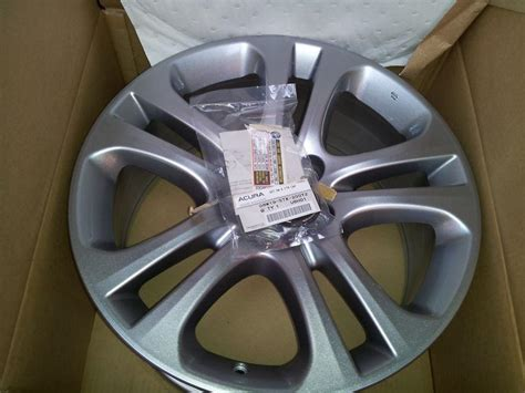 Factory Acura Parts by Sell 2007 13 Acura Mdx Factory Oem 19 Wheels Motorcycle
