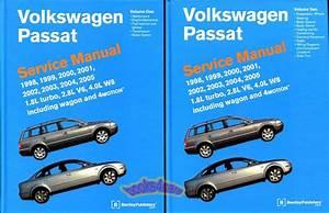 Volkswagen Manuals At Books4cars Com