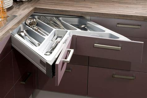 amortisseur tiroir cuisine un tiroir d 39 angle