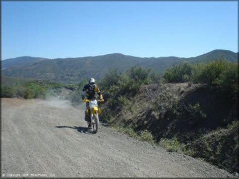 stonyford california motorcycle  atv trails