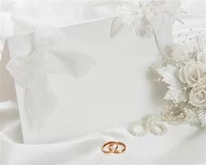 elegant wedding wallpaper wallpapersafari With wedding invitation hd pictures background