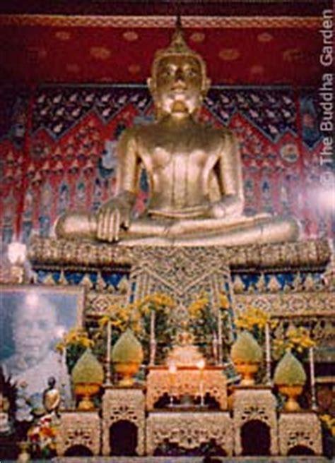 place  buddha statue