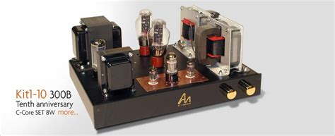 ank audiokits the authority in high end audio kits