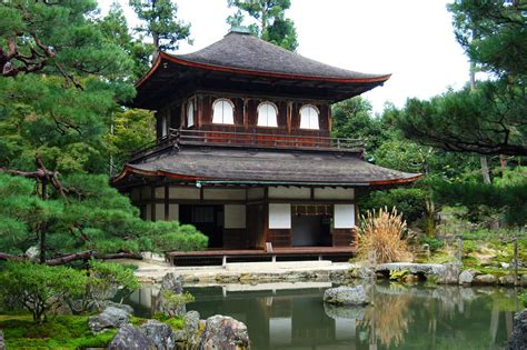 Japanese Architecture — Encyclopedia of Japan