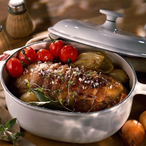 cuisine à la cocotte la cocotte parfaite pour des bons petits plats bien préparés cuisine