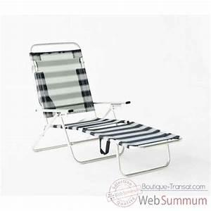 Transat De Plage Pliable : chaise longue aitali karim rashid cl01 dans chaise longue sur boutique transat ~ Teatrodelosmanantiales.com Idées de Décoration