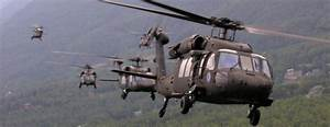 New Military Technology Development: Black Hawk ...