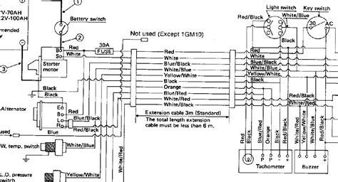Hitachi Alternator Wiring Diagram by Alternator Hitachi Manual Vlwagli