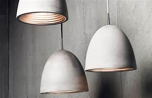 Lampen Selber Herstellen : betonlampe diy anleitung und ideen f r lampe aus beton ~ Michelbontemps.com Haus und Dekorationen