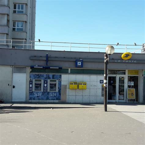 bureau de poste bobigny hôtel ibis budget porte de la chapelle à en métro