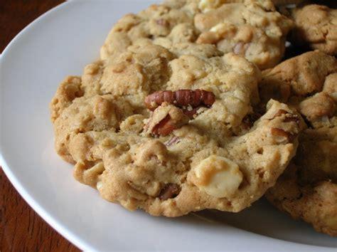 pecan white chocolate chip cookies recipe foodcom
