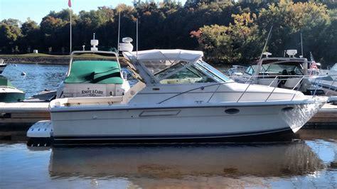 tiara  open power boat  sale wwwyachtworldcom