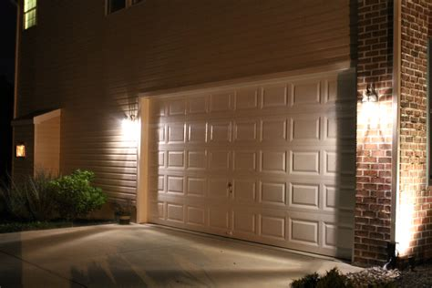 outside garage lights our home from scratch