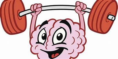 Brain Power Healthy Happy Cerebro Think Pesas
