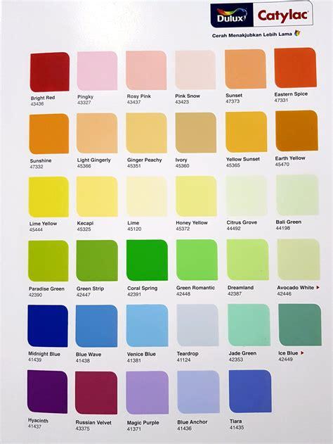 jual cat tembok dulux catylac interior warna  kg