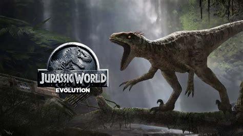Jurassic World Evolution 2020 Crack Game Download With