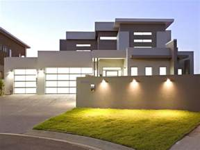 modern story house plans modern 1 story house designs home design and style