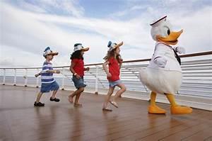 Disney Dream (Disney Cruise Line) Kreuzfahrten 2017-2018